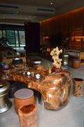 茶桌椅,茶具