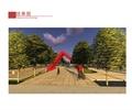 徐州市古彭广场景观设计