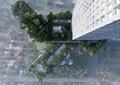 屋頂花園,天空之城
