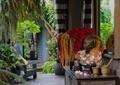 裝飾品,景觀柱,躺椅,花缽,裝飾柜