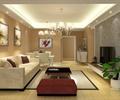 室內客廳,客廳,客廳裝飾,沙發茶幾,吊燈,電視背景墻,電視柜
