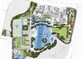 屋顶花园规划,屋顶花园,商场屋顶花园