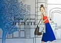 服装店,橱窗展示,装饰画,插画
