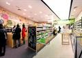 生态产品展厅,生态产品专卖店