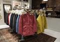 商店设计,商店展示,衣架,展示柜