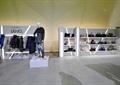 服装店展厅,服装店,服装专卖店