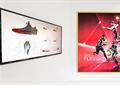 商店设计,宣传广告