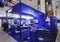 科技体验店,科技展厅,展示台
