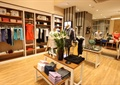 服装店展厅,服装店,服装,服装店设计