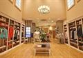 服装店展厅,服装店,服装店装饰