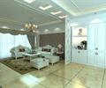 客廳,沙發組合,茶幾,裝飾柜,鏤空隔斷
