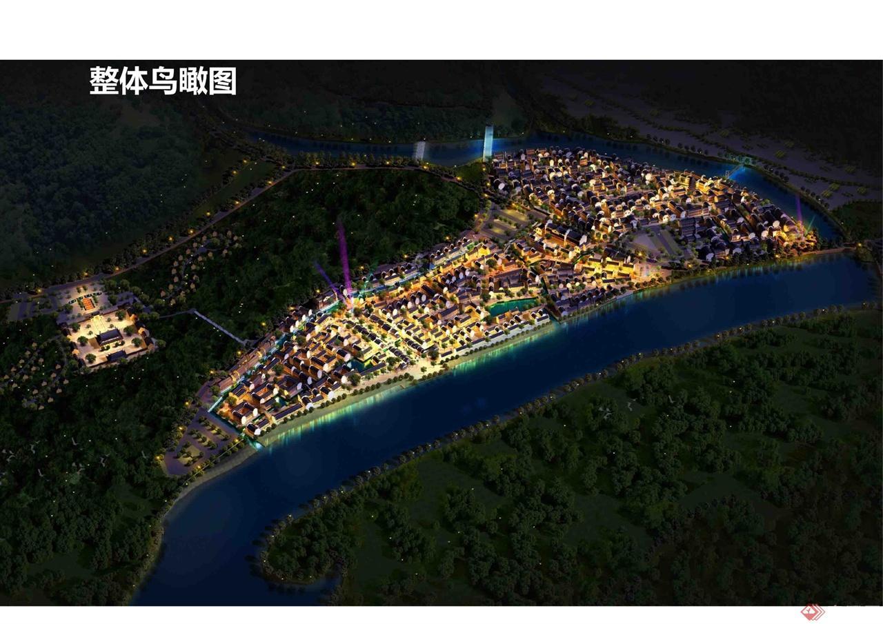 河桥民宿小镇002
