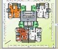 住宅建筑,户型图