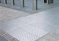 地面设计,地面铺装,地面材质,排水口