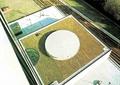 屋顶绿化,草坪