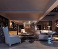 客厅,沙发,茶几,边几