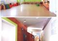 幼儿园,走廊,过道,托儿所,教室
