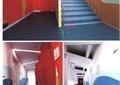 亲子空间,幼儿园,托儿所,走廊,过道,楼梯
