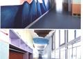 亲子空间,幼儿园,托儿所,走廊,过道,储物柜