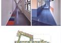 親子空間,幼兒園,托兒所,走廊,過道