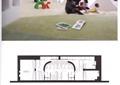 亲子园,托儿所,幼儿园,教室