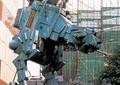 雕塑設計,雕塑小品,機器人雕塑