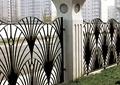 围栏,铁艺围栏,护栏