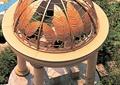 亭子设计,景观亭,亭子柱