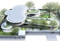 幼兒園設計,幼兒園建筑,幼兒園規劃