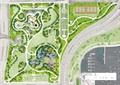 公園景觀,公園規劃,公園設計