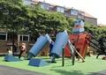 游樂設施,兒童游樂設施,游樂場地