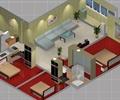 室内空间,室内装饰,室内设计,住宅室内装饰