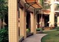 廊架设计,木廊架,单臂廊架,铁艺装饰