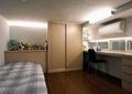 卧室,衣柜,桌椅,空调,床