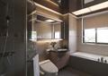 衛生間,浴室,馬桶,浴缸,洗漱柜
