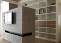 电视墙,书柜,柜子