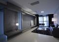 客厅,沙发,椅子,茶几,地毯,背景墙,台灯