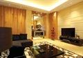 客厅设计,沙发组合,茶几,地毯,电视柜,背景墙