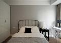 卧室,床,桌子,椅子