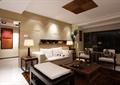 客厅,沙发组合,茶几,台灯