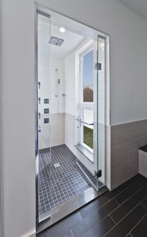 浴室,浴室空间