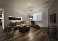客厅,沙发,椅子,躺椅,落地灯,电视柜