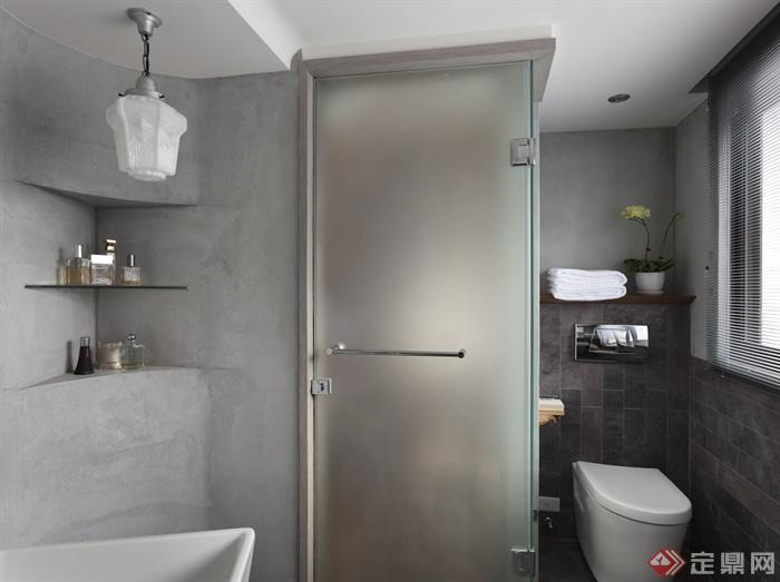 衛生間,浴室,浴缸,馬桶