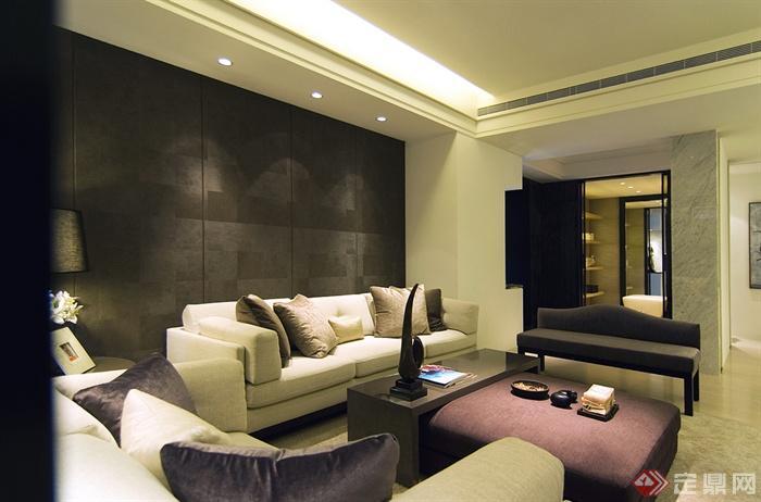 客厅,沙发组合,茶几