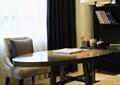 书房,书桌,椅子,书柜