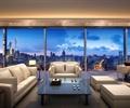 住宅空间,客厅,餐厅,沙发茶几,餐桌椅