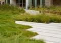 休闲区,休闲景观,草坪,坐凳