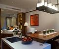 五星級度假公寓設計