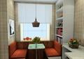 书房,桌子,沙发,书柜