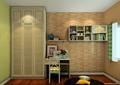 沙发,书桌,柜子